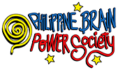 Philippine Brain Powers Society Logo