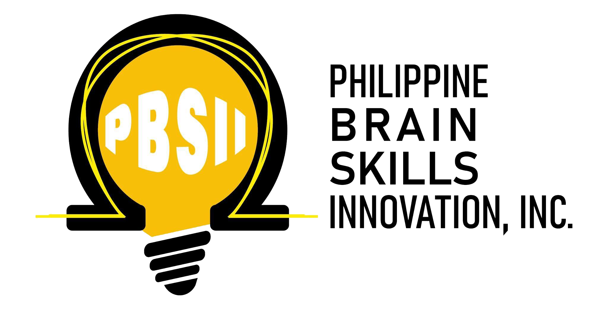 Philippine Brain Skills Innovation Group Inc. Logo